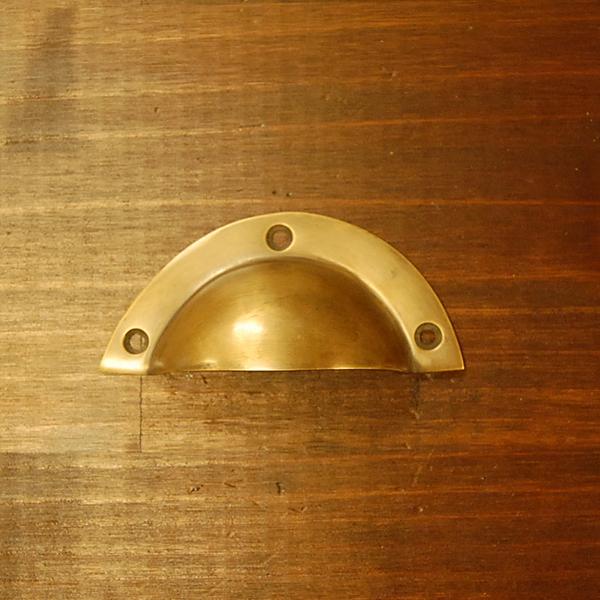 真鍮取手 ブラス Brass 引手 金具 ハンドル