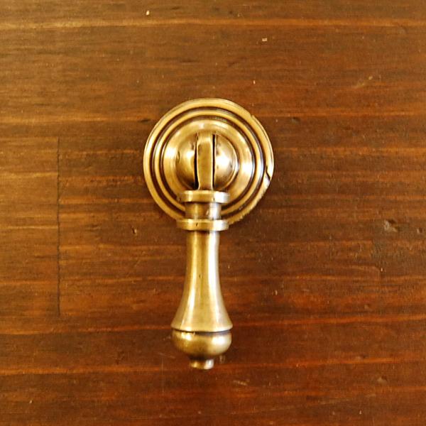 真鍮取手 金具 ブラス Brass 引手