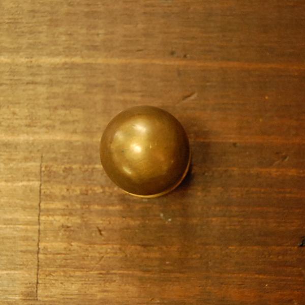 真鍮取手 ブラス Brass 金具 引手 ノブ つまみ
