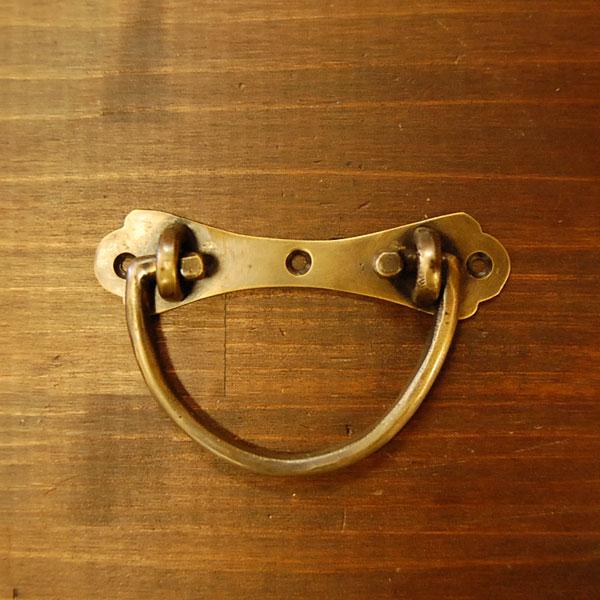 真鍮取手 ブラス 金具 Brass 引手